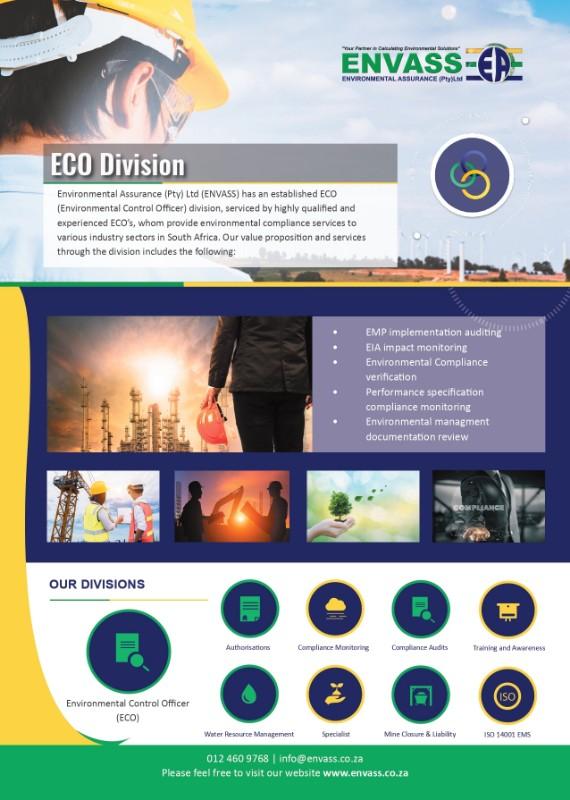 ECO-Division